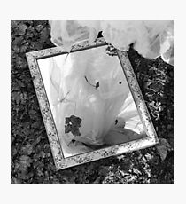 magic mirror Photographic Print