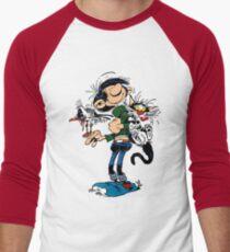 Gomer Goof Baseballshirt für Männer