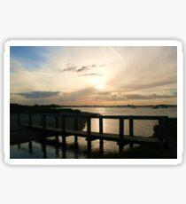 Harbour Bridge Sticker