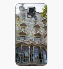 Casa Batlló Case/Skin for Samsung Galaxy