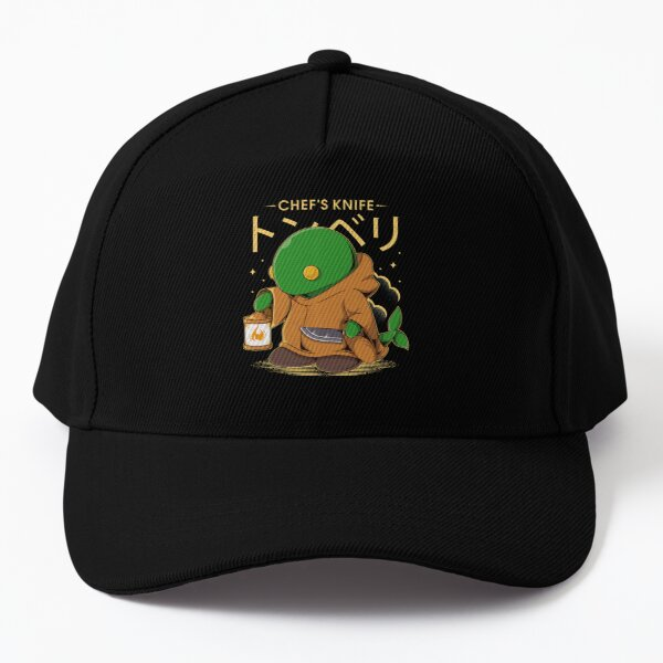 The Tonberry Baseball Cap