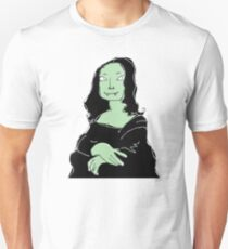 Halloween vamp Unisex T-Shirt