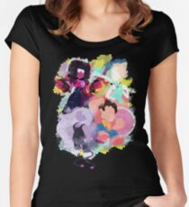 The Gems WC Women's Fitted Scoop T-Shirt
