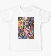 Gravity Falls Kids T-Shirt