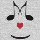 SOLD - FUN T-SHIRT FOR MUSIC LOVERS  by Colleen2012