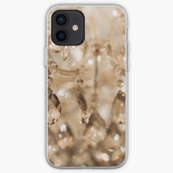 Chandelier iPhone Soft Case