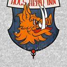Hog's Head Inn by Blair Campbell
