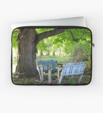 Memories Laptop Sleeve