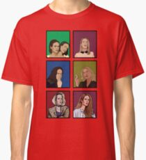 The Best Of Sarah Paulson Classic T-Shirt