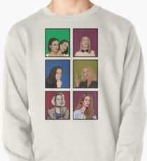 The Best Of Sarah Paulson Pullover