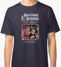 Doctors & Daleks Classic T-Shirt
