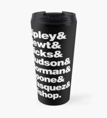 ALIENS & Travel Mug