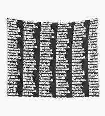 ALIENS & Wall Tapestry