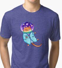 Cosmocat Tri-blend T-Shirt