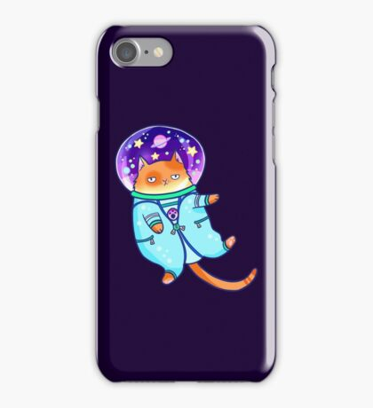 Cosmocat iPhone Case/Skin