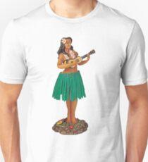 Hawaii Bobblehead T-Shirt