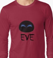 Eve Wall E Long Sleeve T-Shirt