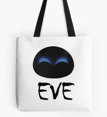 Eve Wall E Tote Bag
