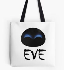 Eve Wall E Tote Bag