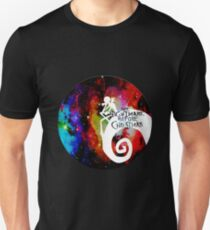 Jack Nightmare Before Christmas Moon T-Shirt