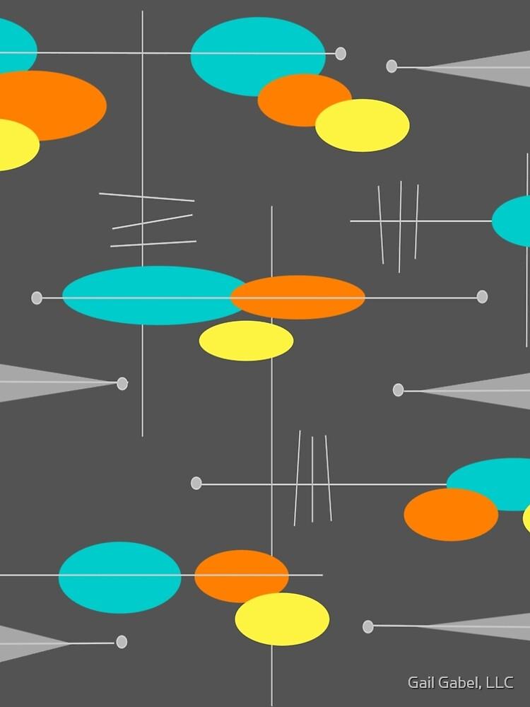Spheres and Triangles von gailg1957