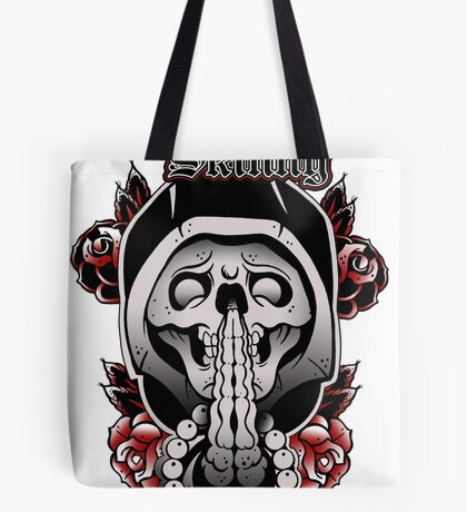 Wisconsin Skinny Reaping the rewards Tote Bag