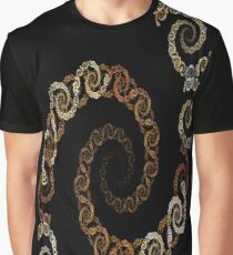 Lace 3 Graphic T-Shirt