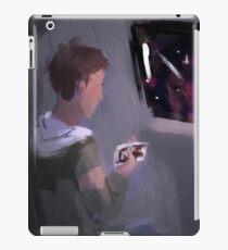 Lance iPad Case/Skin