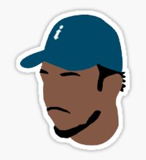 Kendrick Sticker