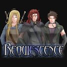 Requiescence -- Banner by argentgames
