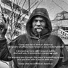 African America by Leon A.  Walker
