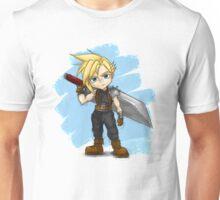Tiny but tough.  Unisex T-Shirt