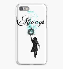 Always iPhone Case/Skin