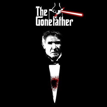 The Gone Father by dbenton25