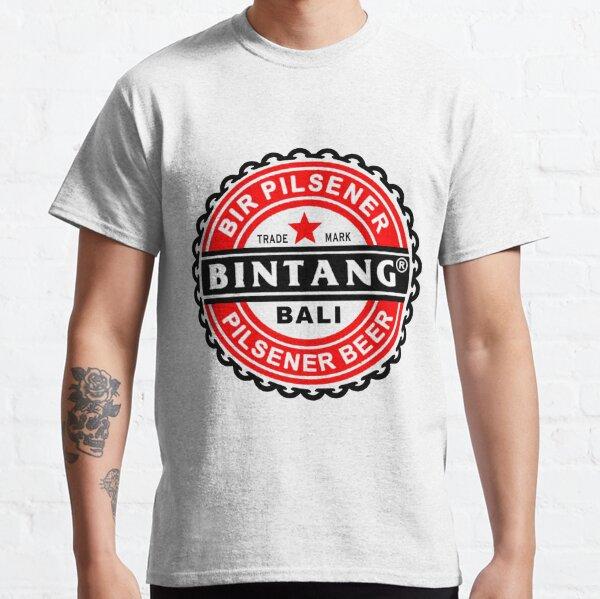 Bintang Bali  Classic T-Shirt