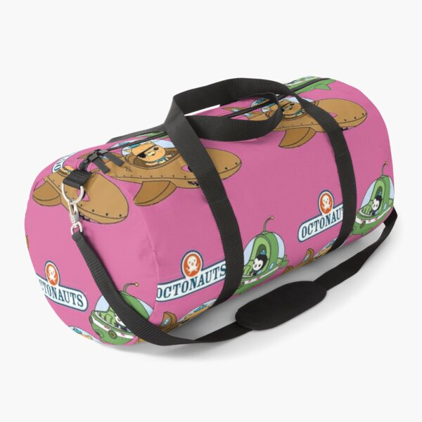 New Toddler The Octonauts Collection Duffle Bag
