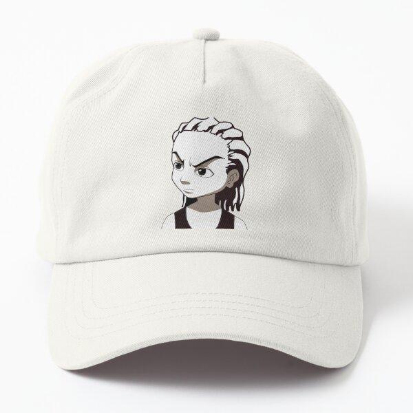 The Boondocks Huey Dad Hat