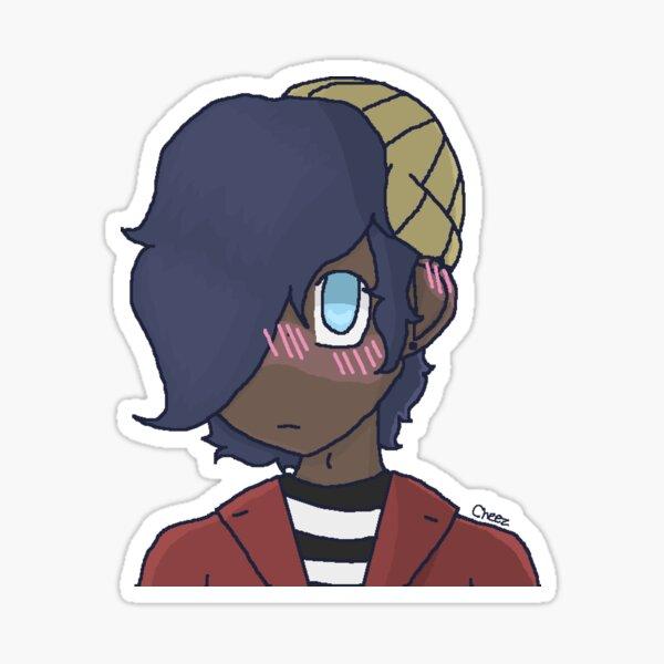 Kaleb Sticker