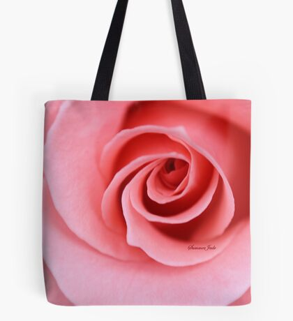 How Deep Is Your Love? ~ Dream Time Tote Bag