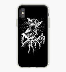 Demogorgon iPhone Case