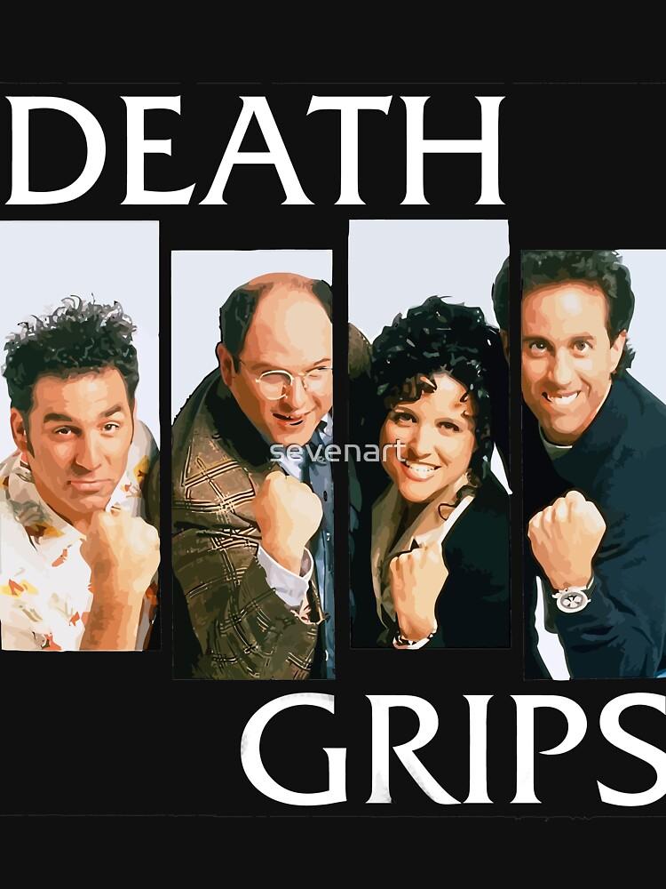 Death Grips | Unisex T-Shirt