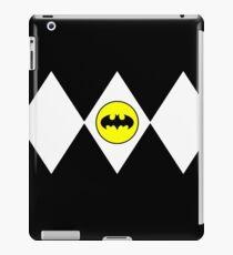 BAT RANGER iPad Case/Skin