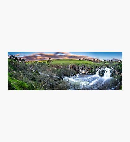 Turpins Falls Photographic Print