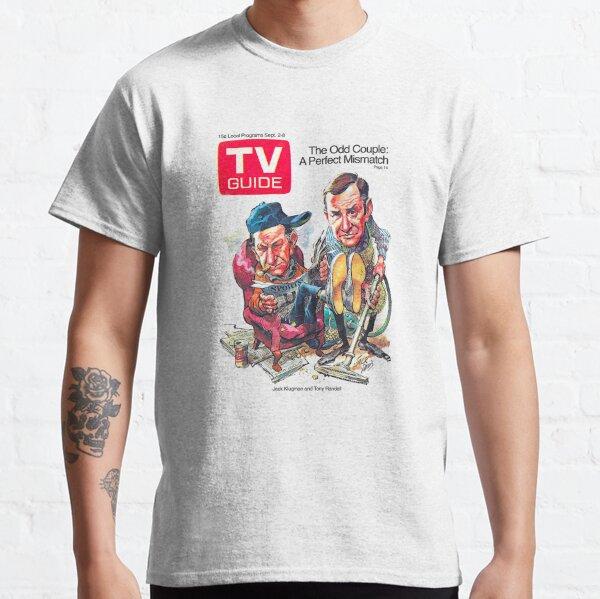 The Odd Couple Classic T-Shirt