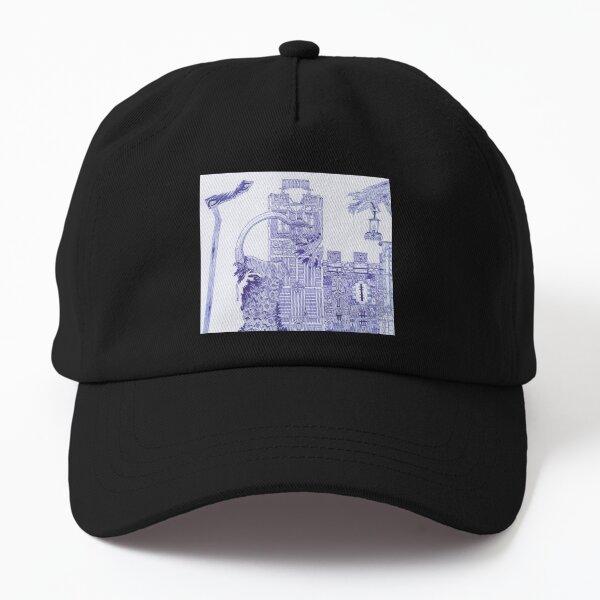 M.I. #121 |☽| Attack Aftermath Dad Hat