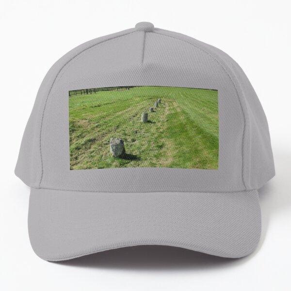 M.I. #120 |☼| Countrytide Breakers (Hadrian's Wall) Baseball Cap