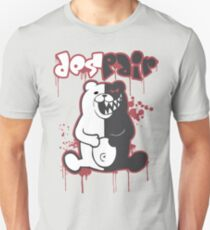 Danganronpa: Monokuma - Despair Unisex T-Shirt