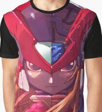 Zero Graphic T-Shirt