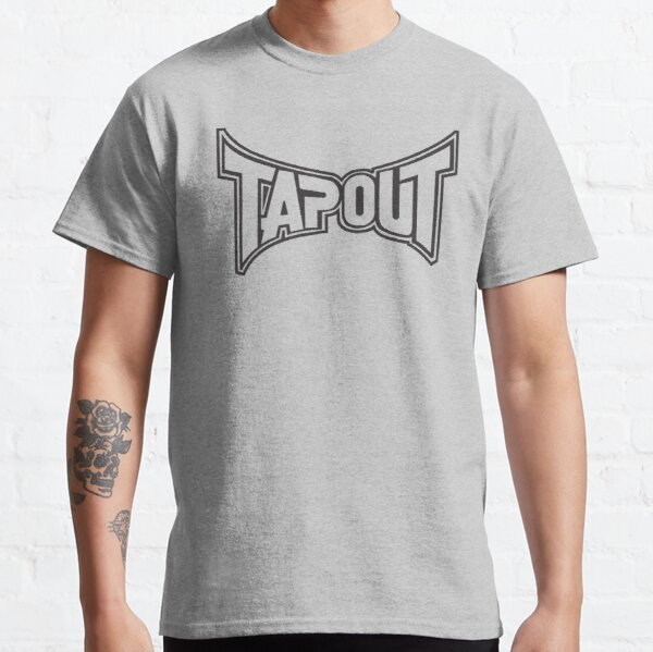 Tapout  Classic T-Shirt