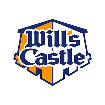 Will's Castle by dbenton25